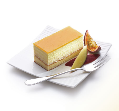 Mango Passion Slice